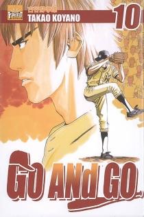 Go and go - TakaoKoyano