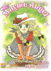 Mayme Angel - YumikoIgarashi
