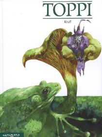 Krull - SergioToppi