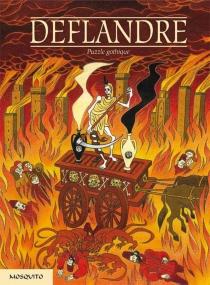 Puzzle gothique - Deflandre