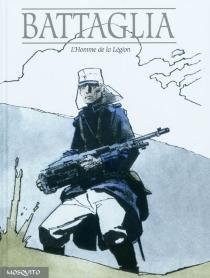 Un homme, une aventure - DinoBattaglia