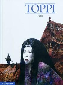 Tanka| Kimura| Le retour d'Hishi - SergioToppi