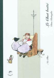 Le chat botté - LauraBattaglia