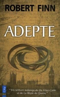 Adepte - RobertFinn