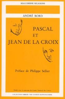 Pascal et Jean de la Croix - AndréBord