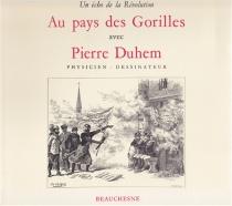 Au pays des gorilles - PierreDuhem