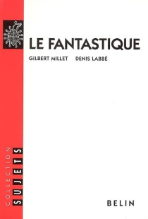 Le fantastique - Denis Labbé