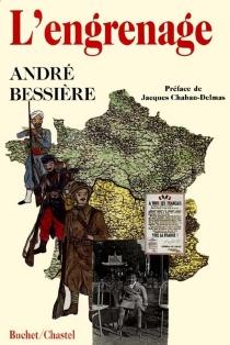L'Engrenage - AndréBessière