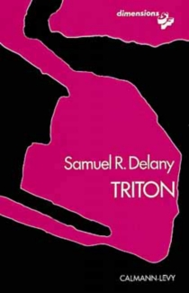 Triton - Samuel RayDelany