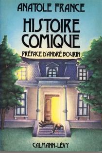 Histoire comique - AnatoleFrance