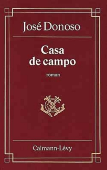 Casa de campo - JoséDonoso