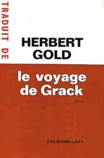 Le voyage de Grack - HerbertGold