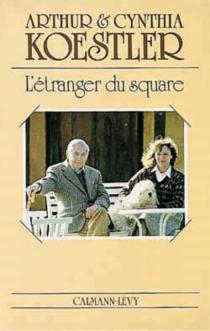 L'Etranger du square - CunthiaKoestler