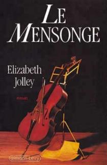 Le mensonge - ElizabethJolley