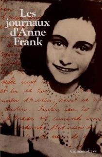 Les journaux d'Anne Frank - AnneFrank
