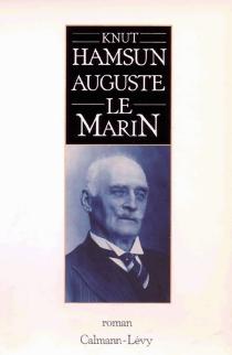 Auguste le marin - KnutHamsun