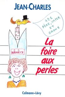 La Foire aux perles - Jean-Charles