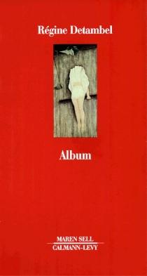 Album - RégineDetambel