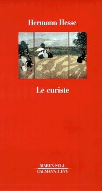 Le curiste - HermannHesse