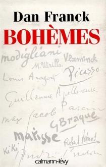 Bohèmes - DanFranck