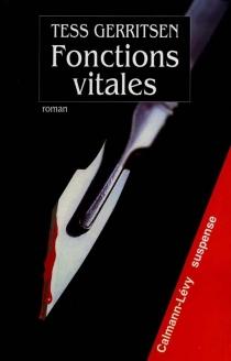Fonctions vitales - TessGerritsen