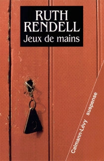 Jeux de mains - Ruth Rendell