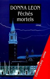 Péchés mortels - DonnaLeon