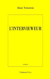 L'intervieweur - Alain Veinstein