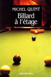 Billard à l'étage - MichelQuint