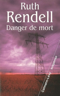 Danger de mort - RuthRendell