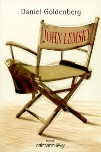John Lemsky - DanielGoldenberg