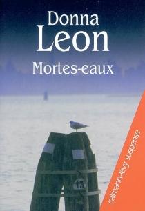 Mortes-eaux - DonnaLeon