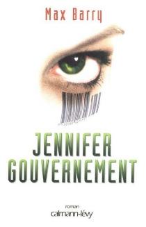 Jennifer Gouvernement - MaxBarry