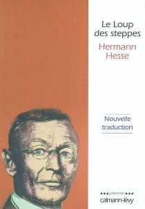 Le loup des steppes - HermannHesse