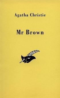 Mr Brown - AgathaChristie
