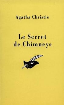 Le secret de Chimneys - AgathaChristie