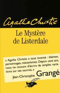 Le mystère de Listerdale - AgathaChristie
