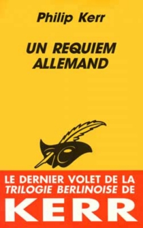 Un requiem allemand - Philip Kerr