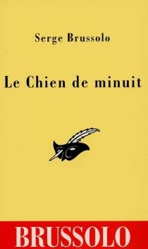 Le Chien de minuit - SergeBrussolo