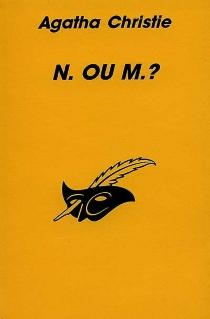 N ou M ? - AgathaChristie