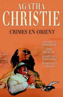 Crimes en Orient - AgathaChristie