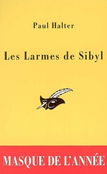 Les larmes de Sibyl - PaulHalter