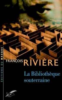 Blasphème - FrançoisRivière