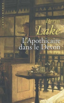 L'apothicaire dans le Devon - DerynLake