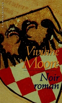 Noir roman - VivianeMoore