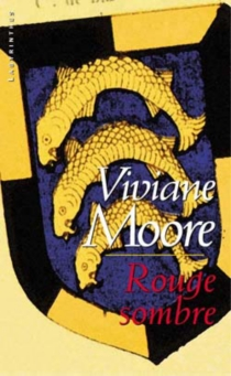 Rouge sombre - VivianeMoore