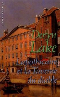 L'apothicaire et la taverne du diable - DerynLake