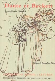 Dante et Beckett - Jean-PierreFerrini