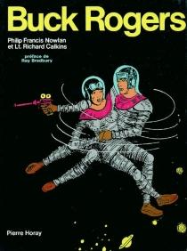 Buck Rogers au vingt-cinquième siècle - RichardCalkins