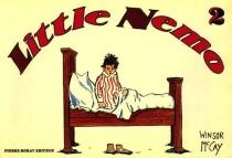 Little Nemo - WinsorMcCay